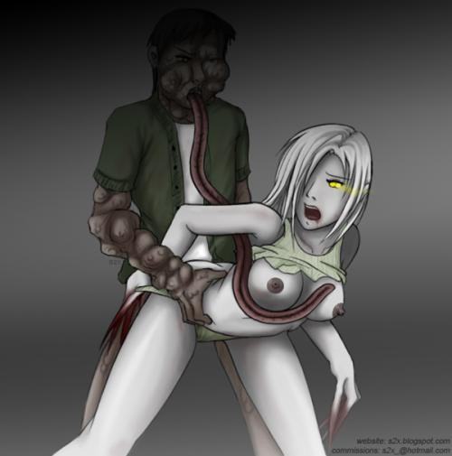 Left 4 Dead Witch Porn